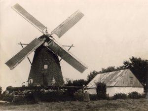 Østerby Mølle