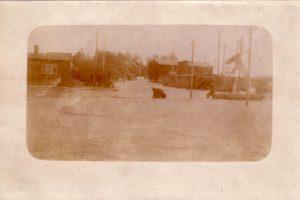 Dybvig Havn