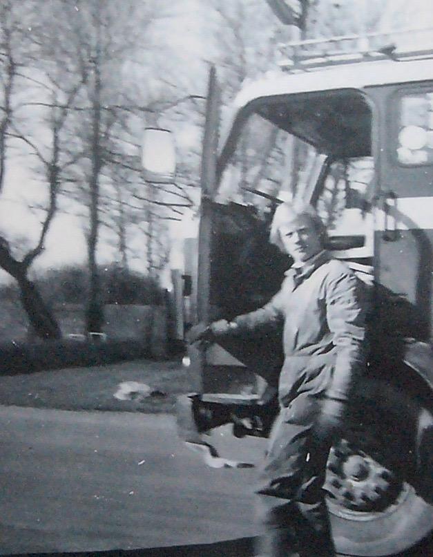 Hans Aage Jensen