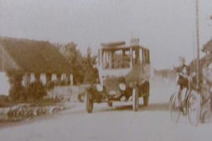 Fejøbussen