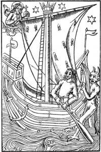 Hekseri og trolddom på Fejø