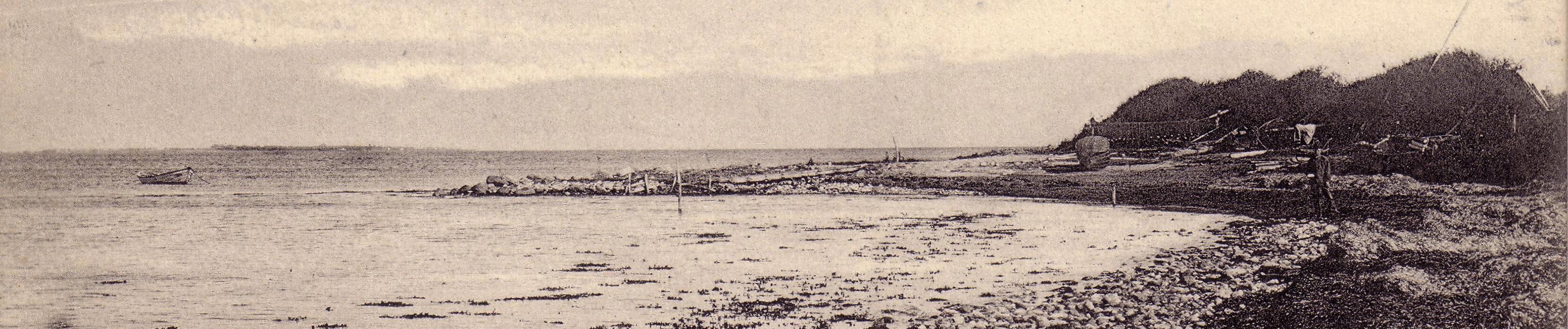 Vesterby havn