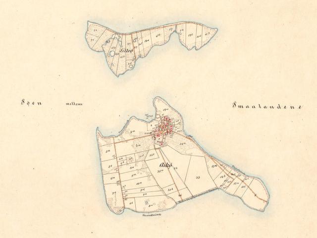 Askø 1819