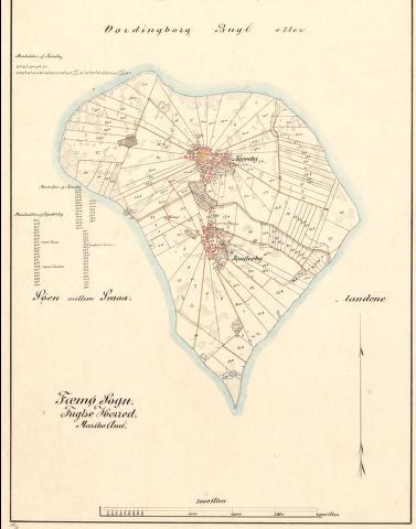 Femø 1819
